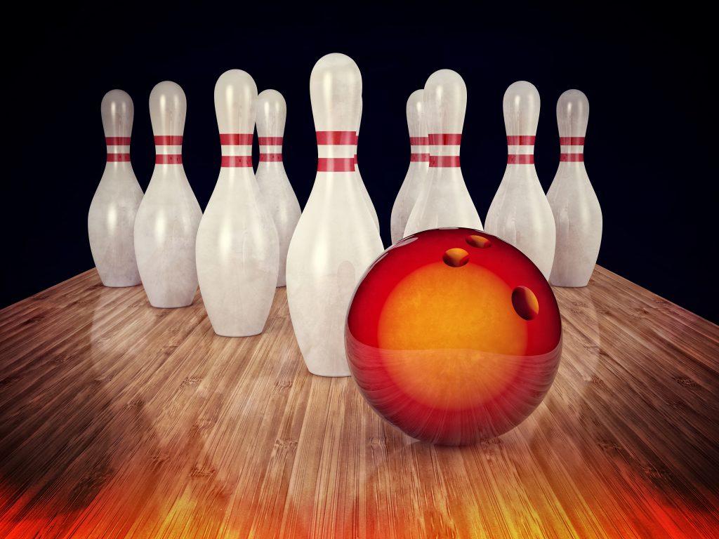 Bowling Part Competitie Zaandam